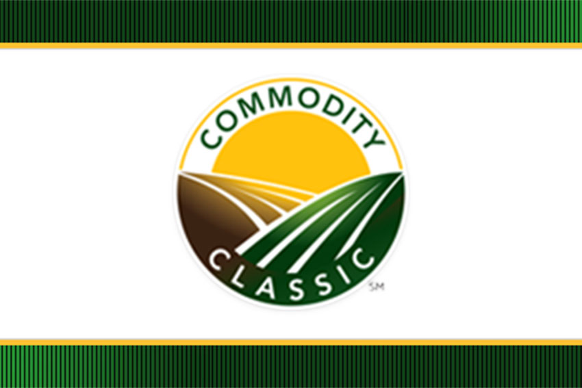 2019 Commodity Classic Show