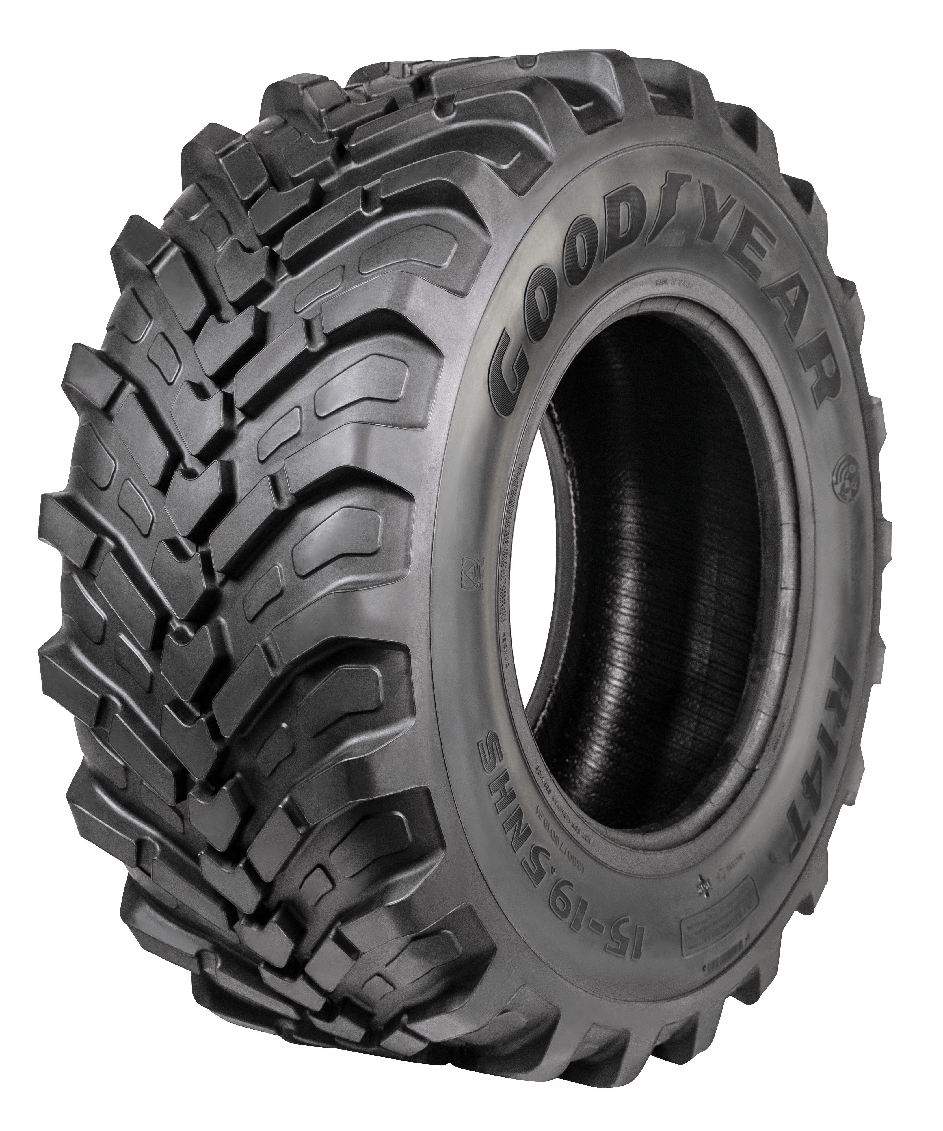 Goodyear R14 Bias Crossover Tire