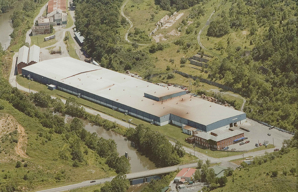 Saltville Virginia Facility