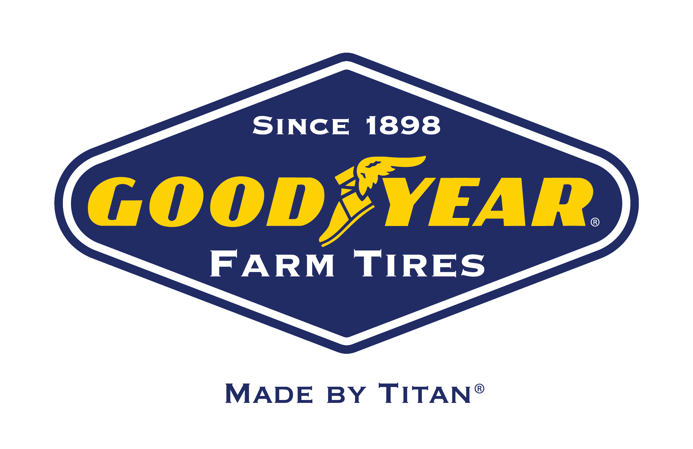 Tires Titan International