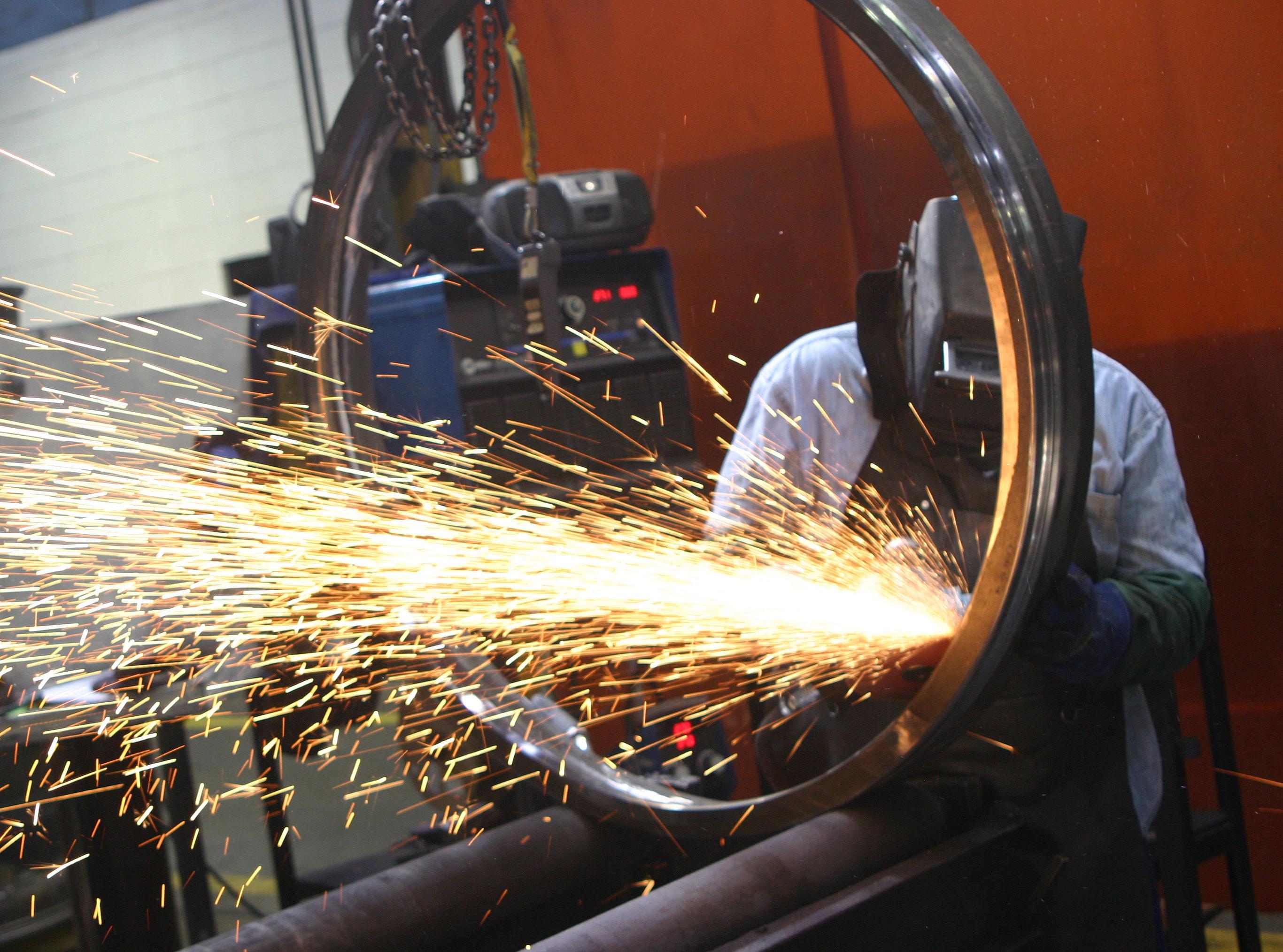 Wheel Manufacturing