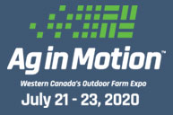 2020 Ag In Motion